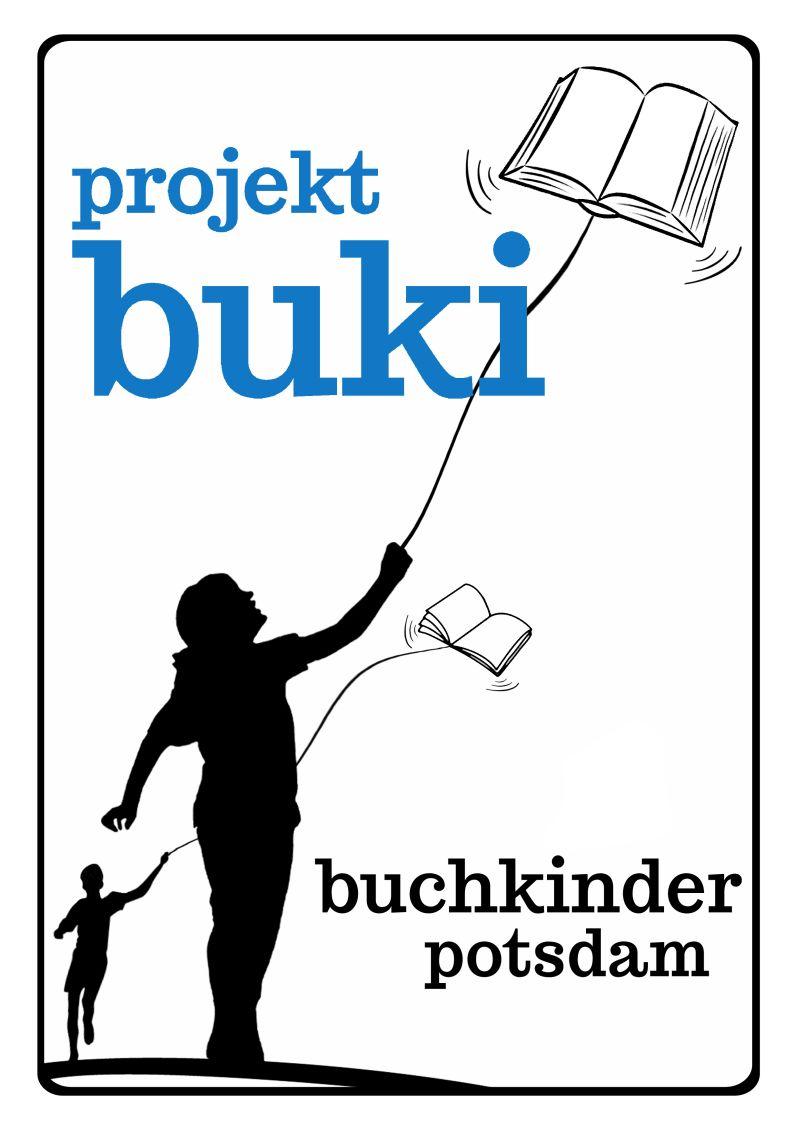 bukiprojekt : Buchkinder Potsdam